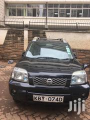 Nissan X-Trail 2006 2.0 Black | Cars for sale in Nairobi, Nairobi South