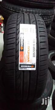 Tyre 225/55 R16 Hankook | Vehicle Parts & Accessories for sale in Nairobi, Nairobi Central