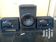 Car Sub Woofer Pioneer TS-W311S4 Max Power 1400 Watts | Vehicle Parts & Accessories for sale in Nairobi, Nairobi Central