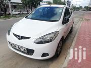 Mazda Demio 2011 White | Cars for sale in Mombasa, Shimanzi/Ganjoni