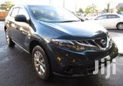 Nissan Murano 2012 Blue | Cars for sale in Nairobi, Parklands/Highridge