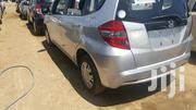 New Honda Fit 2012 Automatic Gray | Cars for sale in Mombasa, Majengo