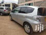 Honda Fit 2011 Automatic Gray | Cars for sale in Kiambu, Kabete