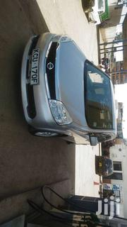 Nissan Lafesta.Silver | Cars for sale in Kiambu, Kamenu