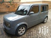 Nissan Cube 2004 Gray | Cars for sale in Nairobi, Westlands