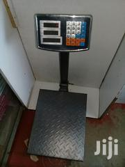 300kg Platform Weigh Scale | Store Equipment for sale in Nairobi, Nairobi Central