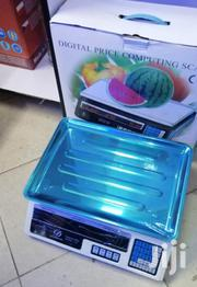 Long Lasting Rechargeable Weighing Scales | Store Equipment for sale in Nairobi, Nairobi Central