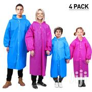 Kids Rain Coat | Children's Clothing for sale in Nairobi, Nairobi Central