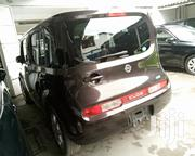 New Nissan Cube 2013 Brown | Cars for sale in Mombasa, Tudor