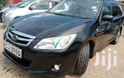 Subaru Exiga 2009 Black | Cars for sale in Kiambu, Township E