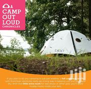 Crazy Sale! Blop Camping Tent (6persons) | Camping Gear for sale in Nairobi, Karen