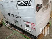 20kw/25kva Generator Set | Electrical Equipments for sale in Machakos, Athi River