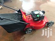 6hp Briggs and Stratton Lawn Mower | Garden for sale in Kiambu, Ndenderu