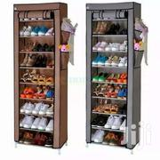 Durable Strong Portable Shoe Racks | Home Accessories for sale in Mombasa, Shimanzi/Ganjoni