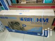 55 Inch Bruhm Digital Smar Curved | TV & DVD Equipment for sale in Nairobi, Nairobi Central