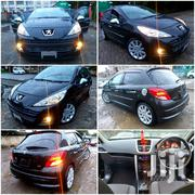 Peugeot 207 2012 1.6 XS Black | Cars for sale in Nairobi, Kilimani