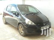 Honda Fit 2008 Automatic Black | Cars for sale in Mombasa, Bamburi
