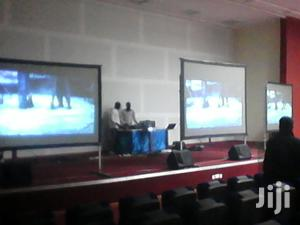 LED Screens,Projector And Plasma Screens For Hire