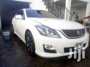 Toyota Crown 2009 White | Cars for sale in Mombasa, Shimanzi/Ganjoni