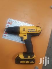 Dewalt Cordless Drill | Electrical Tools for sale in Nairobi, Kwa Reuben