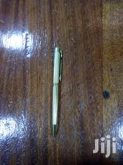 Gold Corporate Pens,Engraving Available. | Stationery for sale in Nairobi, Nairobi Central
