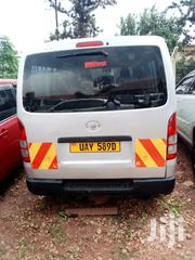 Toyota HiAce 2000 Silver | Buses & Microbuses for sale in Busia, Ageng'A Nanguba