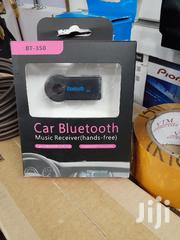 Car Bluetooth Receiver   Vehicle Parts & Accessories for sale in Nairobi, Westlands