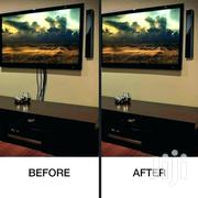 TV Wall Mounting And Dstv Services   TV & DVD Equipment for sale in Nairobi, Kahawa West
