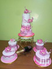 Wedding Cake | Party, Catering & Event Services for sale in Kiambu, Githunguri