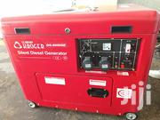 6.5kva Silent Generator | Electrical Equipments for sale in Kiambu, Ndenderu
