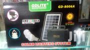 Solar Lighting System | Solar Energy for sale in Nairobi, Nairobi Central