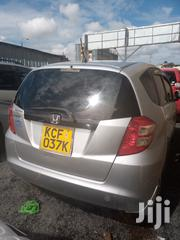Honda Fit 2008 Silver | Cars for sale in Kiambu, Ruiru
