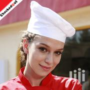 Chefhat And Chef Wears | Restaurant & Catering Equipment for sale in Nairobi, Nairobi Central