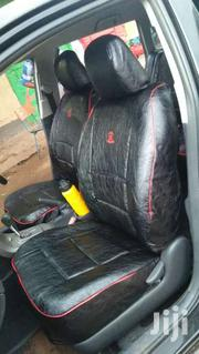 Leather Seat Covers | Vehicle Parts & Accessories for sale in Mombasa, Bamburi