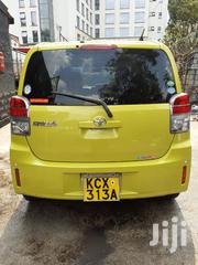 Toyota Sparky 2012 Yellow | Cars for sale in Nairobi, Kileleshwa