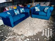 Ready Made Chesterfield 5 Seaters Sofa Set | Furniture for sale in Nairobi, Ngara