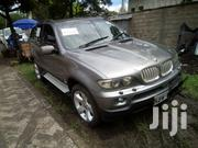 BMW X5 2006 Gray | Cars for sale in Nairobi, Parklands/Highridge