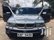 BMW X5 2005 Gray | Cars for sale in Nairobi, Kilimani
