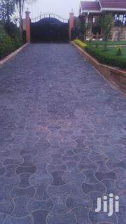 Cabro(Paving Blocks) Work | Building & Trades Services for sale in Homa Bay, Kanyadoto