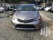 Toyota Auris 2013 Gray | Cars for sale in Nairobi, Kilimani