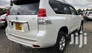 Toyota Prado For Hire | Chauffeur & Airport transfer Services for sale in Nairobi, Westlands
