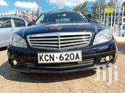 Mercedes-Benz C200 2010 Black | Cars for sale in Kiambu, Township E