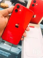 New Apple iPhone 11 128 GB Red | Mobile Phones for sale in Nairobi, Nairobi Central