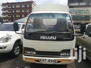 Isuzu NKR 2006 White | Trucks & Trailers for sale in Nairobi, Kilimani