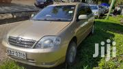 Toyota Run-X 2004 Gold | Cars for sale in Nairobi, Nairobi Central