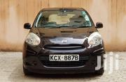 Nissan March 2012 Purple | Cars for sale in Nairobi, Kilimani