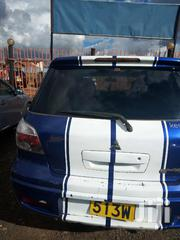 Mitsubishi Attrage 2006 Blue | Cars for sale in Uasin Gishu, Moiben