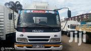 Isuzu FTR 2015 White | Trucks & Trailers for sale in Nairobi, Komarock
