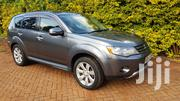 Mitsubishi Outlander 2011 Gray | Cars for sale in Nairobi, Karura