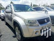 Suzuki Escudo 2008 Silver | Cars for sale in Nairobi, Nairobi Central